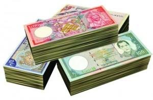 b money-